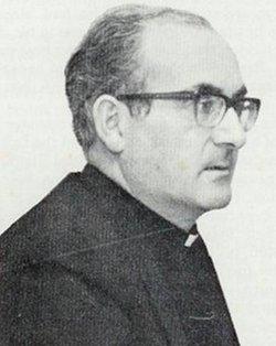 Br Romuald James O'Sullivan F.S.P.