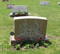 Anna Annie <i>Hemsky</i> Leyo