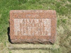 Alva M Bracewell