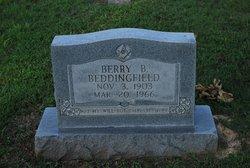 Berry B. Beddingfield