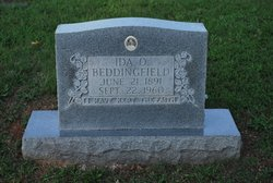 Ida O. Beddingfield