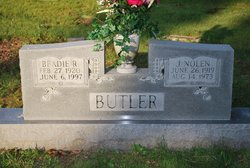 Beadie R. Butler