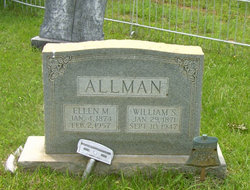 William S Allman