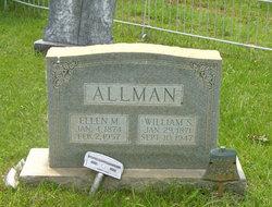 Ellen Miranda <i>Byrd</i> Allman