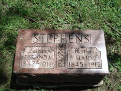 Le Grand M Stephens