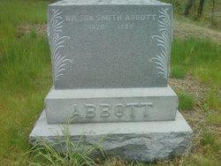 Olive E. <i>Knowles</i> Abbott
