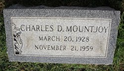 Charles D. Mountjoy