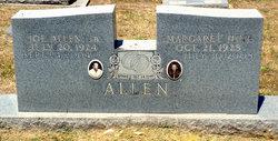 Margaret June Allen