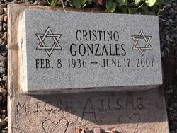 Christino Gonzales