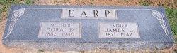 Dora D. Earp