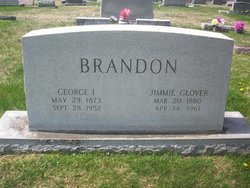 George Irvin Brandon