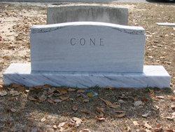 Robert Lee Cone