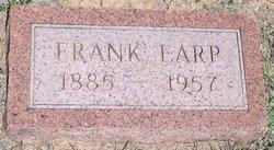 Frank Earp