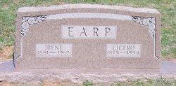 Irene Earp