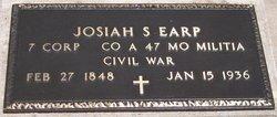 Josiah S. Earp