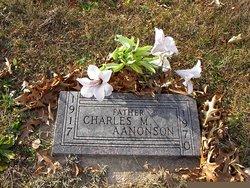 Charles Marvin Aanonson