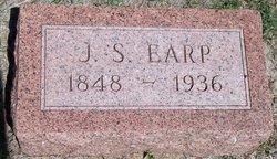 J. S. Earp