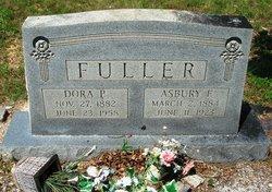 Dora P Fuller