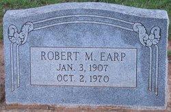 Robert M. Earp