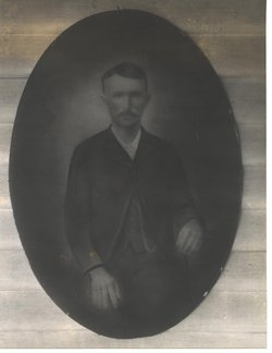 John Shaw Barkley