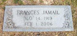 Frances Josephine <i>Thomas</i> Jamail