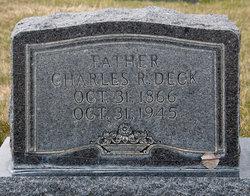 Charles R. Deck