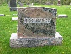 Mary Louise <i>Schuster</i> Borchardt