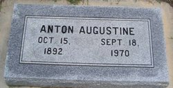 Anton Augustine