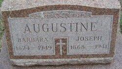 Barbara <i>Kappel</i> Augustine