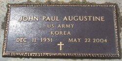 John Paul Augustine