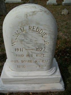 Jane Marie <i>Stewart</i> Reddie