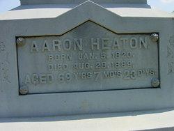 Aaron Heaton