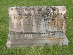 Emma J. Williams