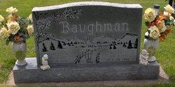 Charles W Baughman