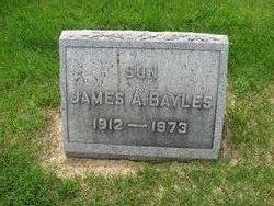 James A. Bayles