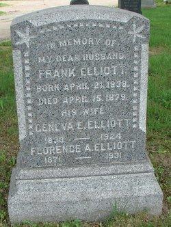Florence A Elliott