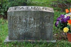 Robert Wiley Ashley