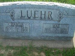 Charlie Luehr