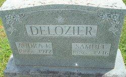 Audra Elizabeth <i>Reed</i> Delozier