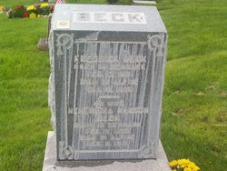 Fredrick Jacobsen Beck