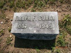 Ralph Freeman Curry