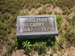 Josephine <i>Swartz</i> Curry