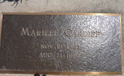 Marilee Cardiff