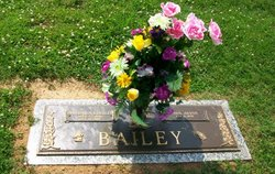Barbara Lucille <i>Doub</i> Bailey