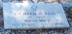 Richard Nelson Reid