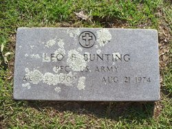 Leo Bryan Bunting