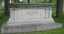Eugene Jerome Hainer