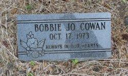 Bobbie Jo Cowan