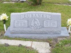 Buna Vester <i>Duncan</i> Eubanks