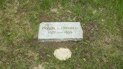 Phyllis Cardwell